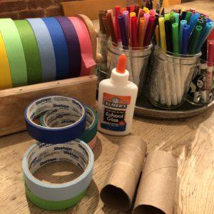 Craft: Make Your Own Kazoo