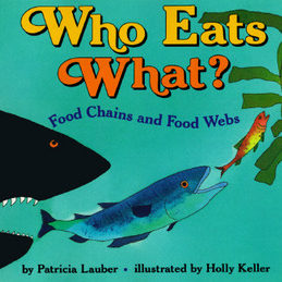 Book List:  Somefin Smells Fishy Part 2