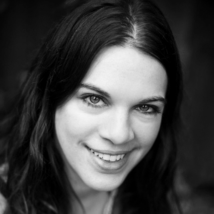 Rebecca Caban
